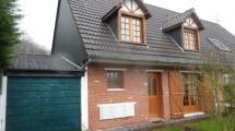 Maison 3 chambres 96m² habitable sur 630m² de terrain