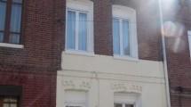 Maison de ville à vendre au Tréport