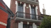 Maison bourgeoise à vendre au coeur du Tréport