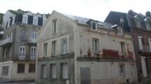 Immeuble à vendre au Tréport