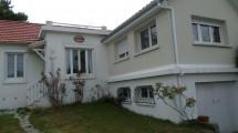 Maison à 300 m de la plage