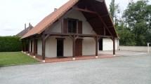 Maison à vendre Gamaches