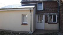 Maison à vendre en campagne