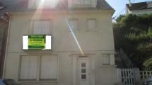 Immeuble de rapport à vendre au Tréport
