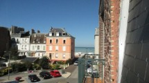 Appartement à vendre quartier plage de Mers les Bains