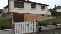 Maison à vendre Foucarmont