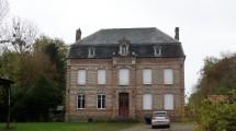Maison de Maitre secteur Oisemont