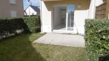 Appartement F3 avec Jardin à vendre Cayeux sur Mer