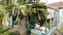 Plain Pied de 80m² à vendre à Friville Escarbotin avec Jolie jardin Clos et Arboré
