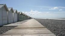 Bel appartement à Vendre en rez de Chaussée sur le Front de Mer de Cayeux sur Mer