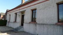 Maison à rénover proche Foucarmont