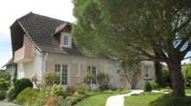 Charmante maison individuelle sur sous-sol complet avec 5000 m² de terrain