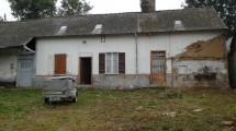 Maison à restaurer gros potentiel proche de Blangy sur Bresle