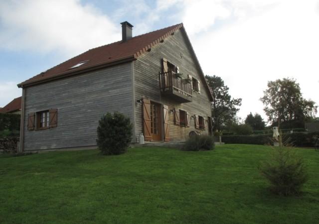 Maison de 2011 à 7 km de la mer