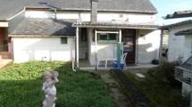 Petite maison semi mitoyenne proche Gamaches