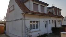 Maison à vendre secteur Beauchamps