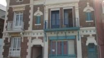 Appartement Rez de Chaussée en bord de mer de Mers les Bains