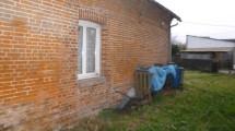Petite maison plain pied proche Blangy sur Bresle