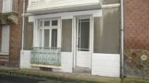 Petit appartement à vendre quartier des cordiers