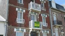 Appartement proche plage à vendre à Mers les Bains