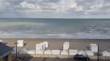Appartement vue sur mer à vendre à Mers les Bains