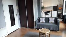 Appartement à vendre centre ville de Eu