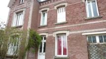 Maison de Maitre entre Friville et Beauchamps