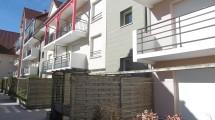 Appartement avec terrasse et Balcon vue Mer à Cayeux sur Mer