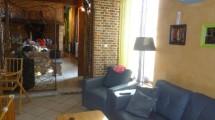 Grande maison à la campagne à 15 mn d 'ABBEVILLE