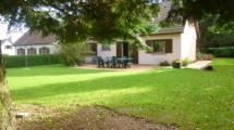 Maison à la campagne avec vie de plain pied