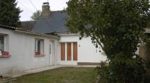 Maison renovée offrant une vie de Plain Pied proche Cayeux sur Mer