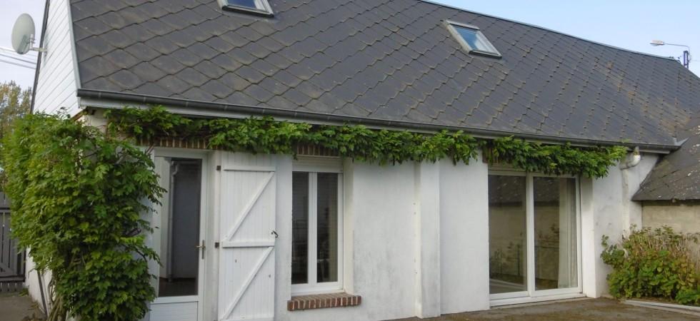 Jolie Maison de Campagne renovée