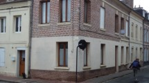 Maison à vendre proche du centre ville
