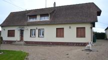 Maison -145 m²- Secteur Bacqueville en Caux