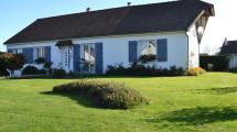 Maison 6 pièces 120 m² – Secteur Luneray