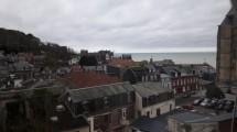 Maison à rénover vue sur mer