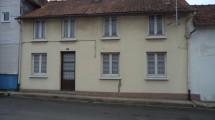Maison à vendre centre ville de Gamaches