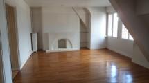 Appartement à vendre centre ville d'Abbeville