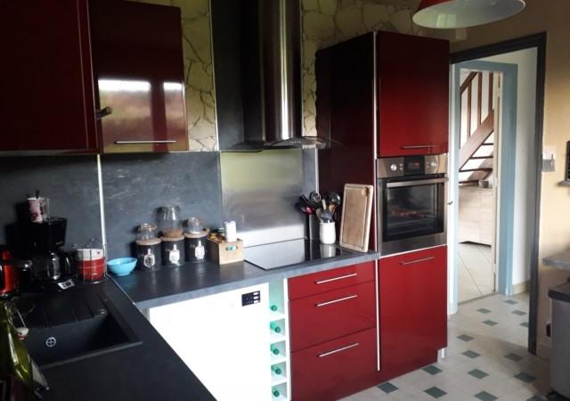 Maison à vendre en parfait état Beauchamps