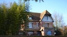 Maison de maître – 240 m²- Secteur Fontaine- le- Dun