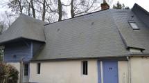 Maison -6 pièces- 145 m² Secteur Luneray
