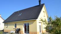 Maison -104 m² – Secteur Fontaine-le-Dun