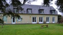 Maison longère – 144 m² – Secteur Fontaine-le-Dun