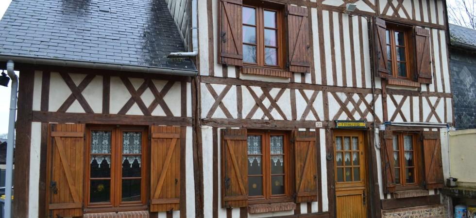 Maison – 70 m² – Val de Saâne –