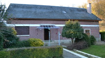 Maison – 6 Pièces- Secteur Val de Saâne