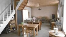 Maison à finir de rénover Friville Escarbotin