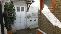 Maison centre ville de Cayeux sur Mer avec garage et courette