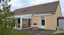 Maison de plain pied 100 m² – Secteur Offranville –