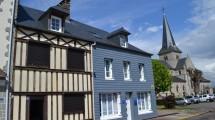 Maisons de Bourg – 7 pièces – 175 m²