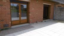 Maison grand volume avec garage à Mers les Bains